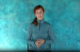 Техники на расслабление мышц лица, рта и органов малого таза, промежности