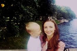 В чём ключ к счастливому материнству?