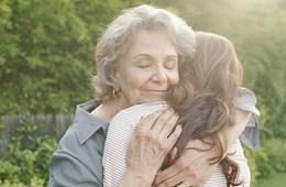 Если мамы нет, возможно ли еще влияние мамы на мои проблемы?