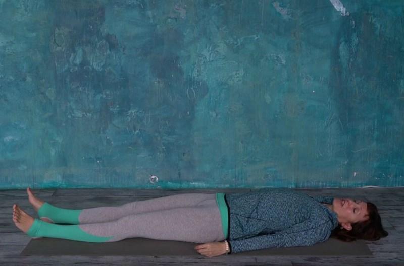Здоровое расслабление — миорелаксация