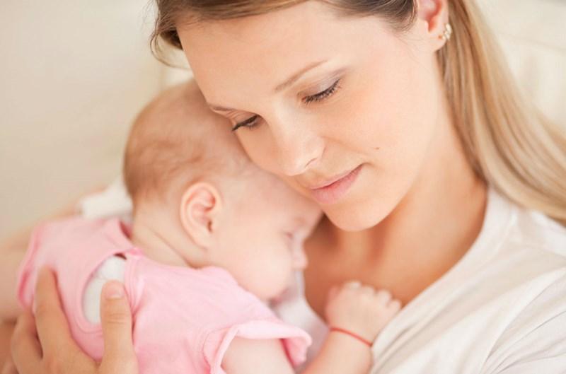 Страх не совместить материнство и работу