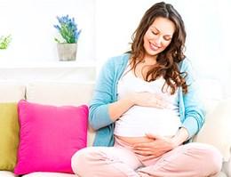 Счастливые роды для мамы и малыша