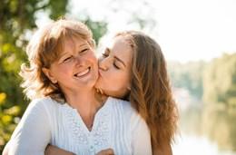 Как отношения с мамой влияют на отсутствие беременности