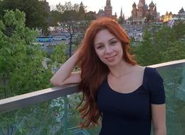 Юлия Бабкина