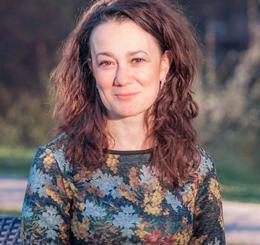 Анна Лыкова