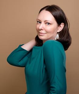 Елена Чусовитина