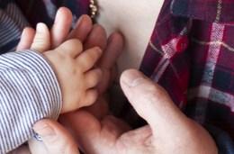 В декабре нашему долгожданному сыночку исполнился ровно 1 месяц! Это просто колоссальная радость и зашкаливающая энергетика!!!