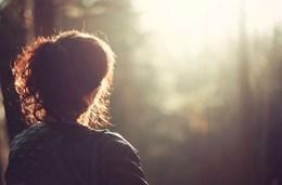 Никогда прежде не было мне знакомо чувство внутреннего мира и тишины